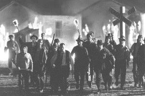 Give us back our framework, or we'll burn down the village!